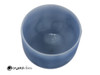 """9"""" 432Hz Perfect Pitch A Note Lapis Lazuli Fusion Empyrean Crystal Singing Bowl -35 cents  11001461"""