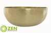 "Zen Grounding 2695 Gram G/D Note Singing Bowl 11.75"" #ztg2695"