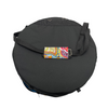 """Horse Drum Bag for Drums Up To 18"""""""