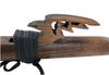 G Native Style Walnut Flute