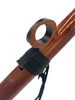F# 432hz Native Style Aromatic Cedar Flute