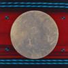 "14"" Buffalo Native American Frame Drum B146"