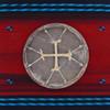 "12"" Horse Native American Frame Drum HR122"