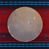 "14"" Horse Native American Frame Drum HR143"