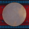 "16"" Horse Native American Frame Drum HR164"