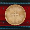 "14"" Moose Native American Frame Drum M141"