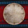 "16"" Horse Native American Frame Drum HR1611"