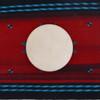"""10"""" Deer Native American Frame Drum D103"""