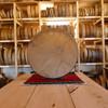 "24"" Horse Native American Frame Drum H243"