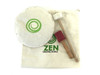 Zen Himalayan Singing Bowl Extra Large Accessory Pack