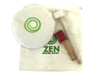 Zen Himalayan Singing Bowl Double Extra Large Accessory Pack