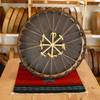 "24"" Buffalo Native American Frame Drum B247"