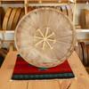 "24"" Elk Native American Frame Drum E245"