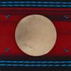 "12"" Elk Native American Frame Drum E124"