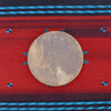 "10"" Buffalo Native American Frame Drum B104"