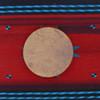 "10"" Horse Native American Frame Drum HR102"