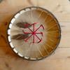 "24"" Buffalo Native American Frame Drum B249"