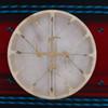 """16"""" Deer Native American Frame Drum D1610"""
