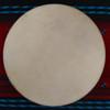"""18"""" Deer Native American Frame Drum D1819"""