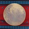 "15"" Horse Native American Frame Drum HR156"