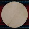"18"" Elk Native American Frame Drum E1839"