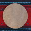 "16"" Buffalo Native American Frame Drum B1619"