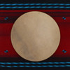 "14"" Elk Native American Frame Drum E1412"