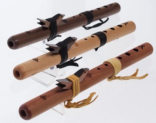 Children's and Adult Pocket flutes