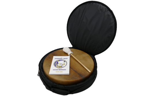 Native American Special Drum Gift Set