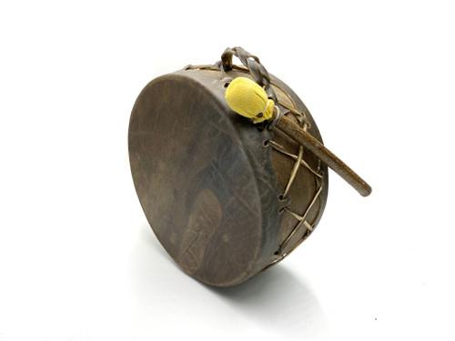 Native American Sweat Lodge Drum