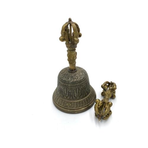 Bell and Dorge, Medium