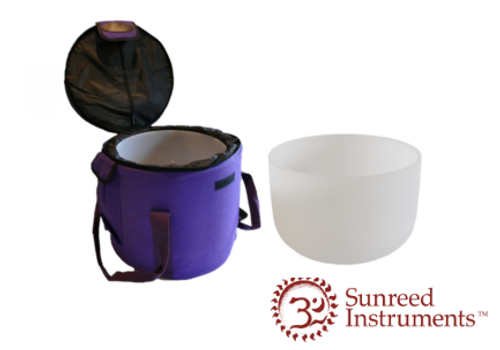 Crystal Singing Bowls - Where To Begin Gift Set