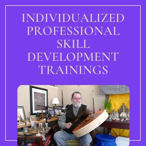 Individualized Professional Skill Development Trainings