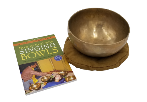 Himalayan Singing Bowls Gift Set - Where To Begin?