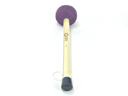 Extra Long Zen Heavy Purple Gong Tool +lejh2 cents