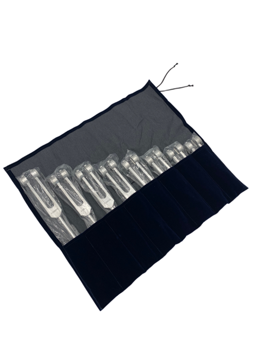 Sunreed's 8 Fork Tuning Fork Sets