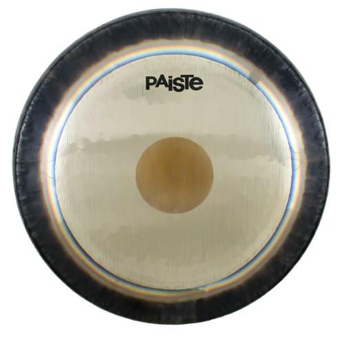 40 inch paiste gong