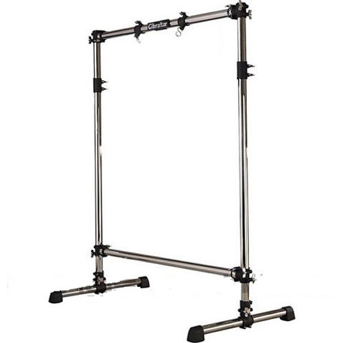 "Gibraltar Gong Stand for 28-40"" Gongs"