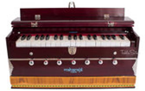 MAHARAJA MUSICALS Harmonium No. 42