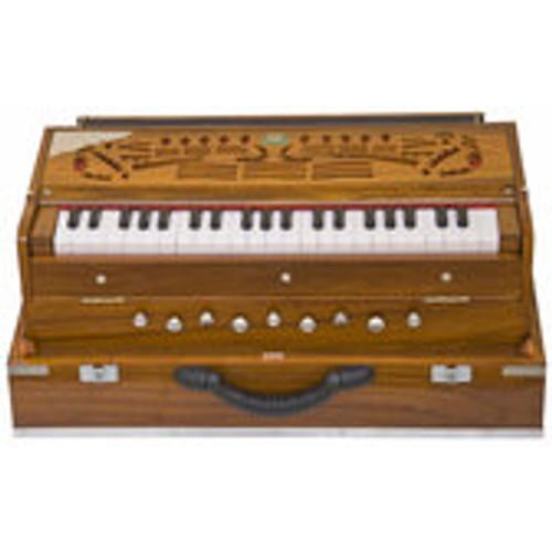 Monoj Sardar MKS Harmonium No. 167