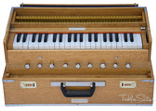 MAHARAJA MUSICALS Harmonium No. 188