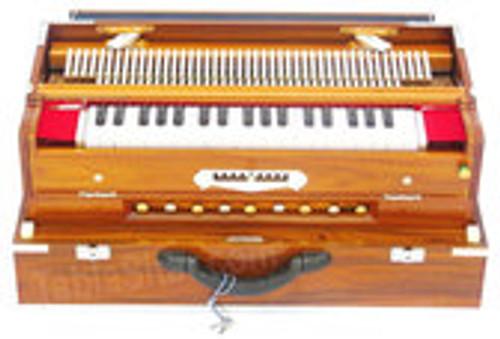 Monoj Sardar MKS Harmonium No. 182