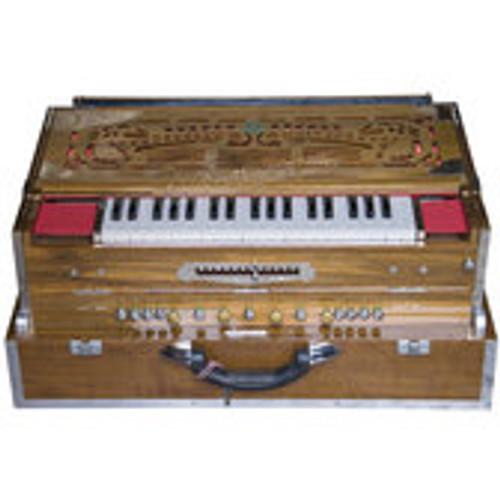 MKS Harmonium No. 480