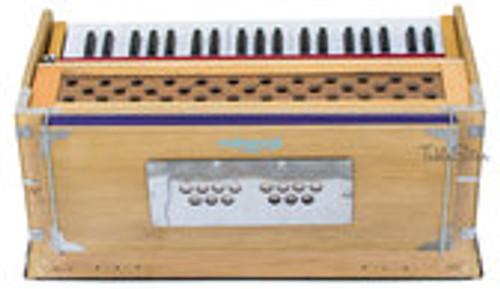 MAHARAJA MUSICALS Harmonium No.115