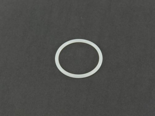 "4.25"" Medium Crystal Vibes Premium Silicone O-ring For Crystal Singing Bowls 9-12"""