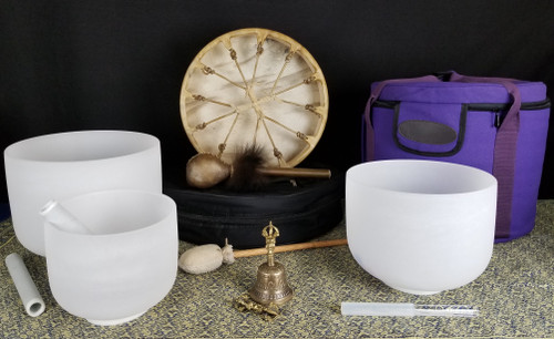 Intermediate Sound Healing Gift Set