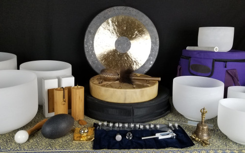 Ultimate Sound Healing Gift Set