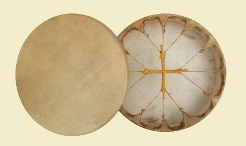 Children Sized Native American Frame Drums