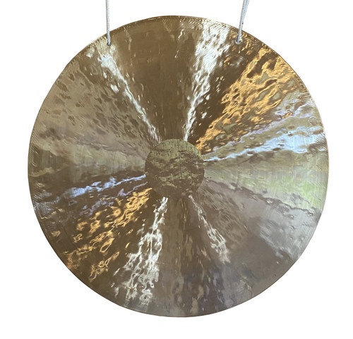 24 INCH WIND GONG