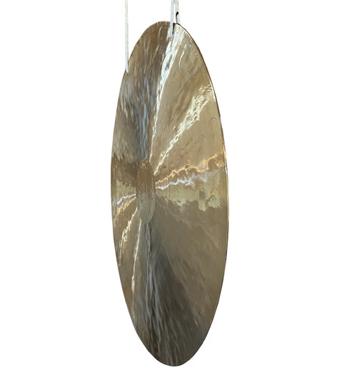 36 INCH WIND GONG